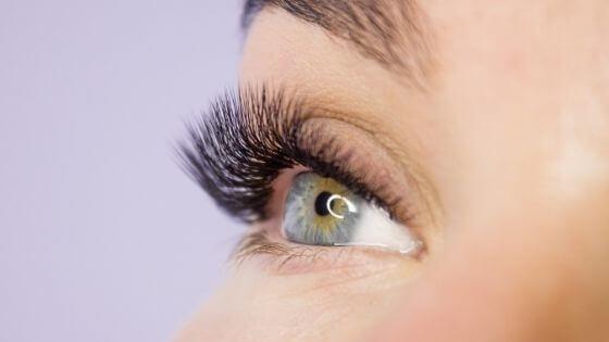 How can I make my eyelashes healthy again?