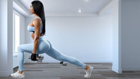 The 10 best home exercises for glutes to Sculpt the perfect Butt!