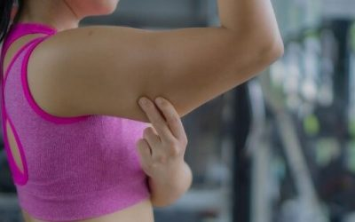 How to lose arm fat fast for females, 7 Tips that actually work!