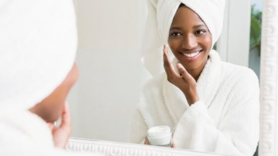 Is moisturizer or cream suited for your skin?
