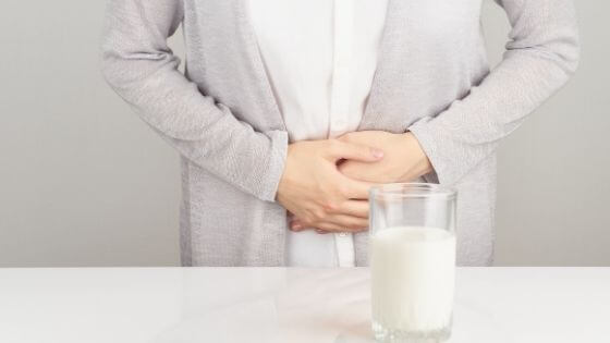 Foods that cause belly bloat