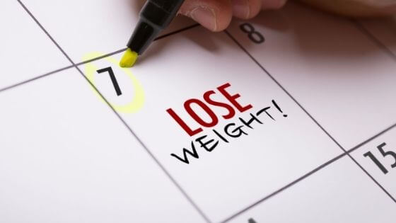 Mistakes you should avoid to lose weight