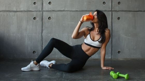 How to start being a fitness girl