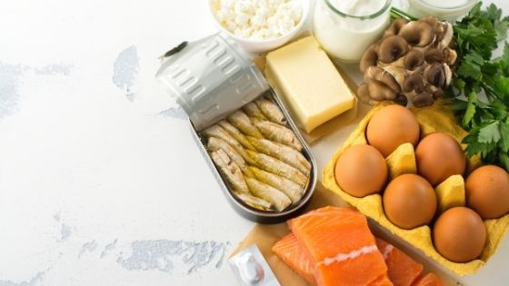 What vitamin D is good for?