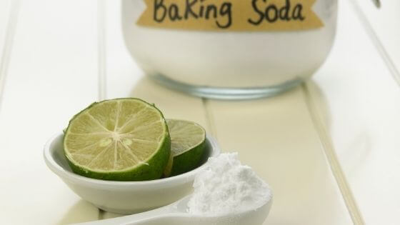 Does baking soda help with gas?