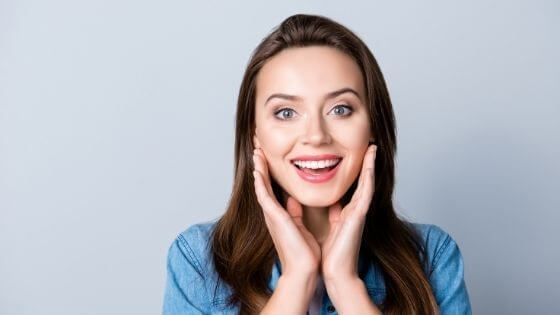 How to Reduce Rounded Cheeks