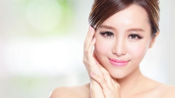 How can I clean my face skin?