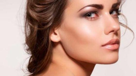 benefits of Olive Skin Tone
