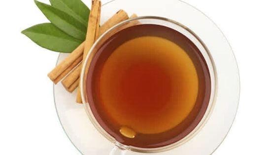 bay leaf and cinnamon tea properties