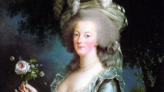 who was the queen Marie Antoinette?