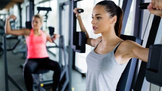 The 6 Best Chest Exercises for Women you need to Know