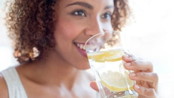 Boost your metabolism and lose weight with Lemon Water