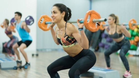 BODY PUMP: The secret of Lean, Toned and Fit in One Workout