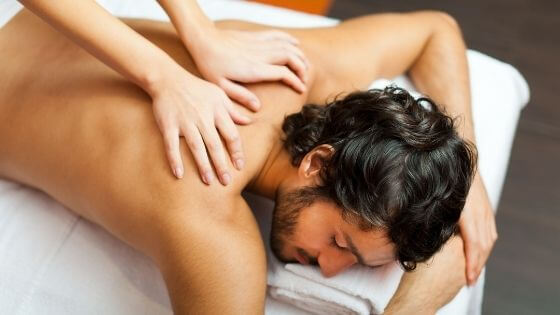 The Truth About HAPPY ENDING MASSAGE In 3 Minutes