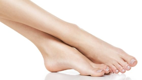 PRETTY FEET, 10 Tips That Will Make You Get Them!