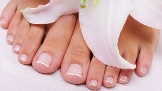 How to do a Pedicure at Home Step by Step!