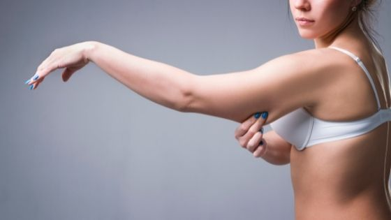 How to get rid of Cellulite on Arms? 12 Expert Tips Here!