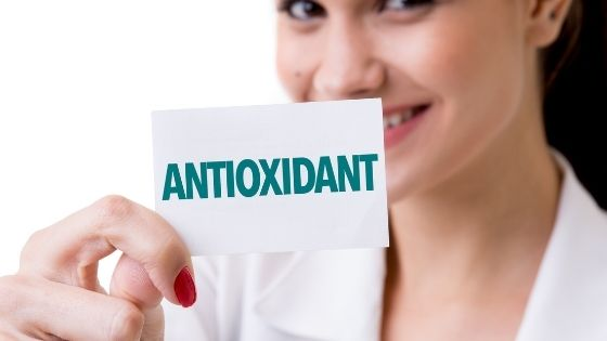 What do antioxidants do? Why you Should have Antioxidants in your Diet!