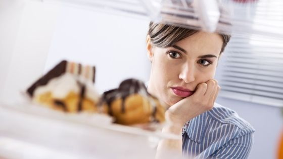 When do pregnancy cravings start? Foods to Ease Pregnancy Cravings