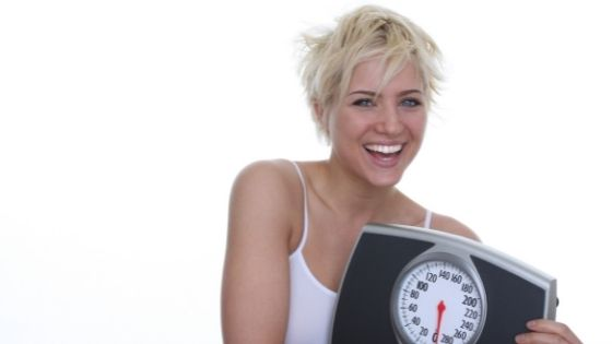How Much Should I weigh? Find out with this simple calculation!