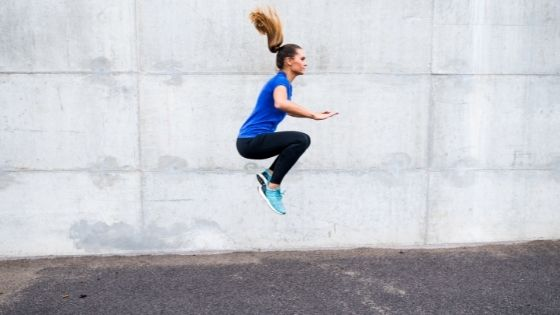 How to Jump Higher? 18 Exercises That'll Have You Flying High!