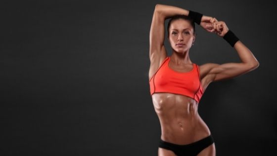 0 Body Fat Diet With Weekly Meal Plan!