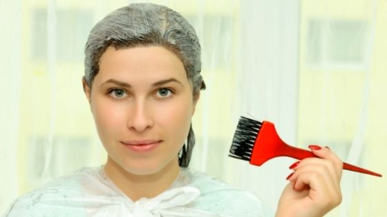 Can you Dye Wet Hair? 7 Tips to do it and Look Awesome!