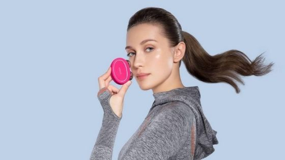 EXCLUSIVE HANDS-ON REVIEW OF FOREO BEAR! – DOES IT WORK?