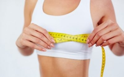 How to Measure a Bra Size without being an expert!